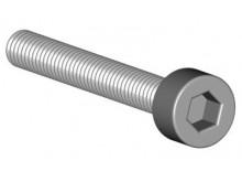 Socket head cap screw M3x22 (4 pieces) -01916