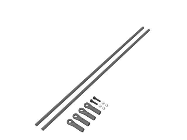 Tail boom brace, LOGO 480 -04826