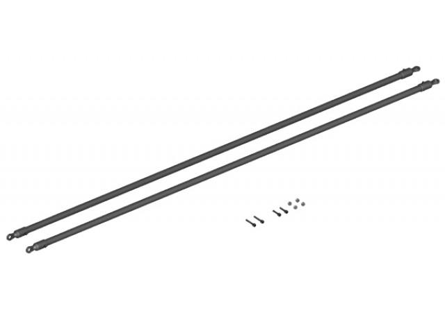 Tail Boom Brace, LOGO 800 XXtreme -04560