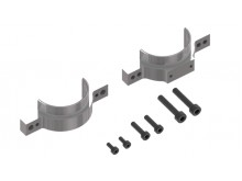 Tail Boom Clamp FOR Tail Boom Brace, LOGO XXtreme -04561