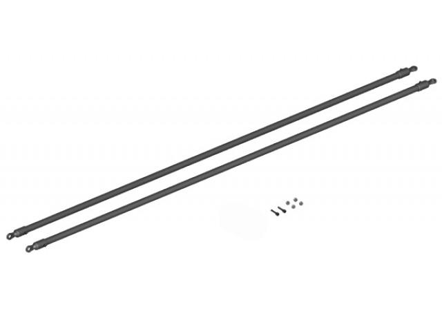 Tail boom brace, LOGO 700 -05040