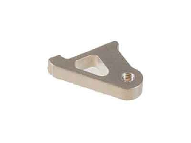 Alu lever holder for carbon tailrotor -03077