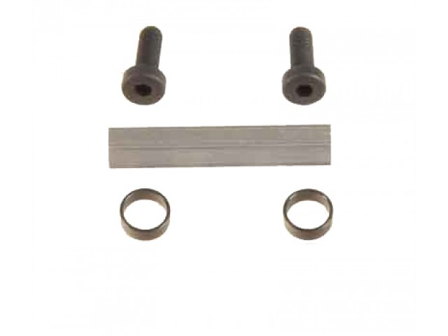 Spacer set for tailrotor LOGO 550/600 -04107