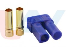 Connector Gold EC5 -Female