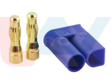 Connector Gold EC5 -Male