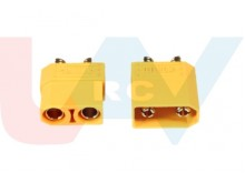 Connector XT90 -Set
