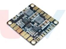 Matek Mini Power Hub PDB with BEC 5V & 12V -2~6S Lipo