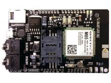 Arduino - Rasberry PI GSM/GPRS/SMS/DTMF Shield