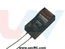 Receiver R7008HV FASST Compatible 2.4GHz 8ch Receiver