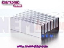 Kontronik Heat Sink for JIVE -09470