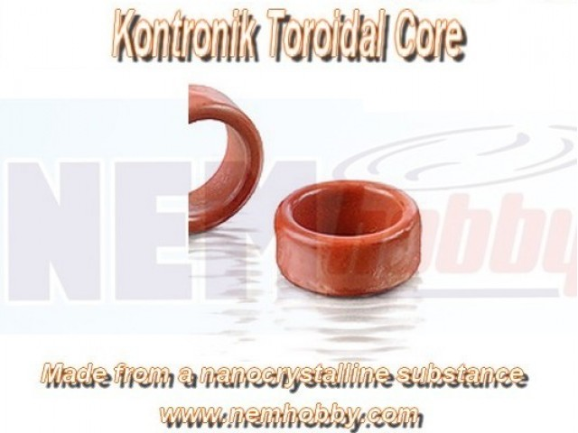 Kontronik Toroidal Core -Item 9700