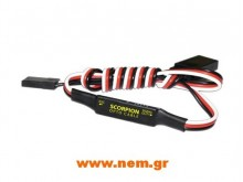 Scorpion OPTO cable