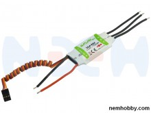 ESC Wasabi ECO 20A Brushless with BEC 2A/5V