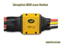 ESC Scorpion Commander 50V 90A OPTO