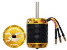 Scorpion HKIII-4035-560KV