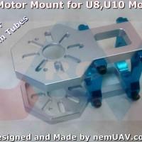 Motor-Arm